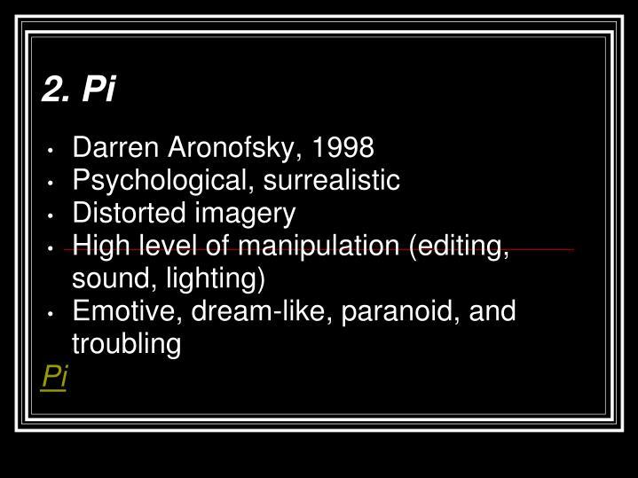 2. Pi
