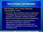 relational databases10