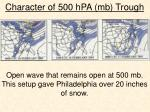 character of 500 hpa mb trough2