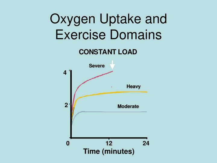 Oxygen Uptake and