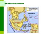 the southeast asian realm5