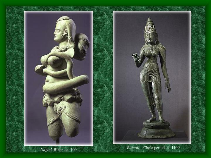 Parvati.