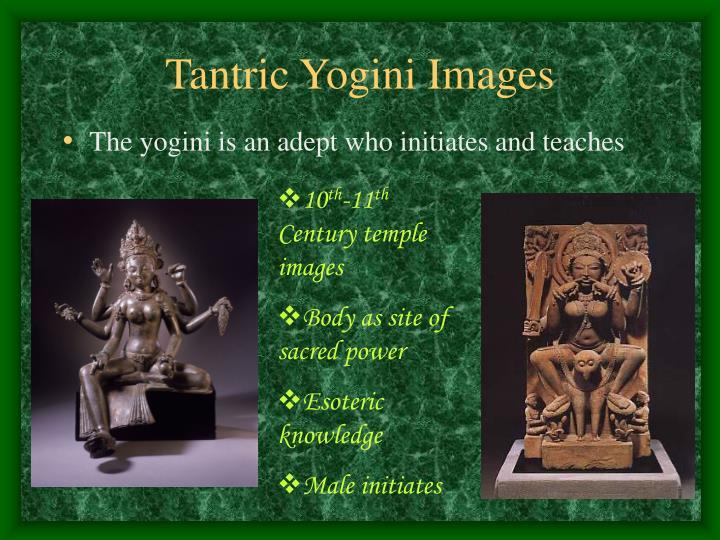 Tantric Yogini Images