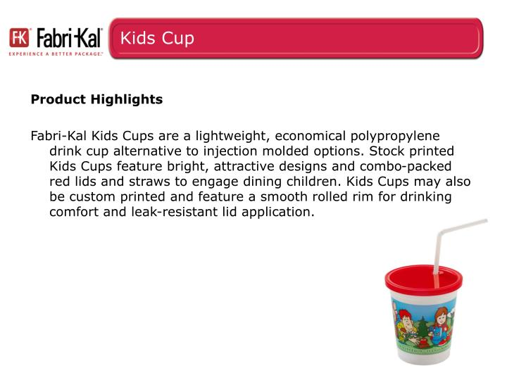 Kids cup1