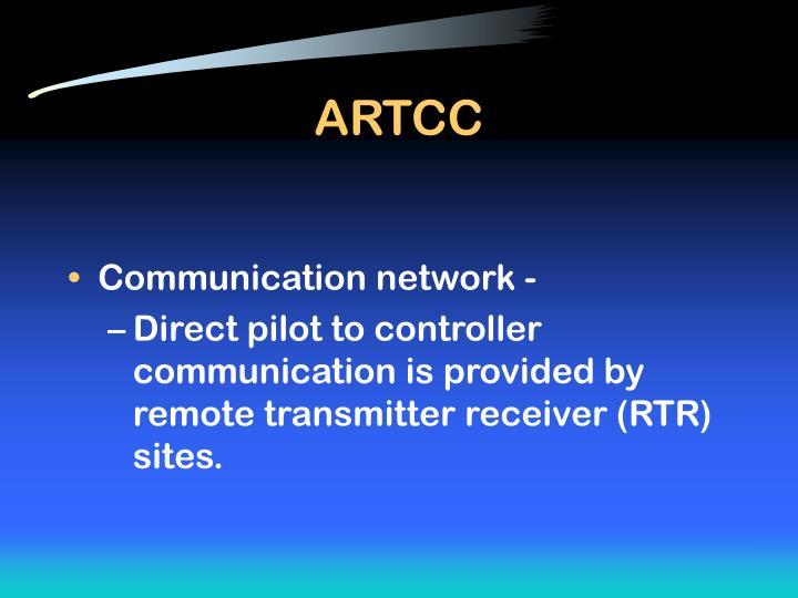 ARTCC