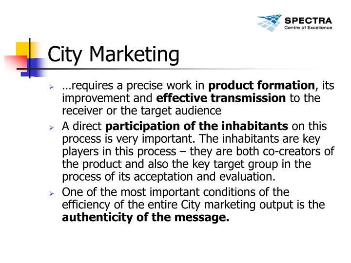 City marketing1