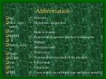 abbreviation1
