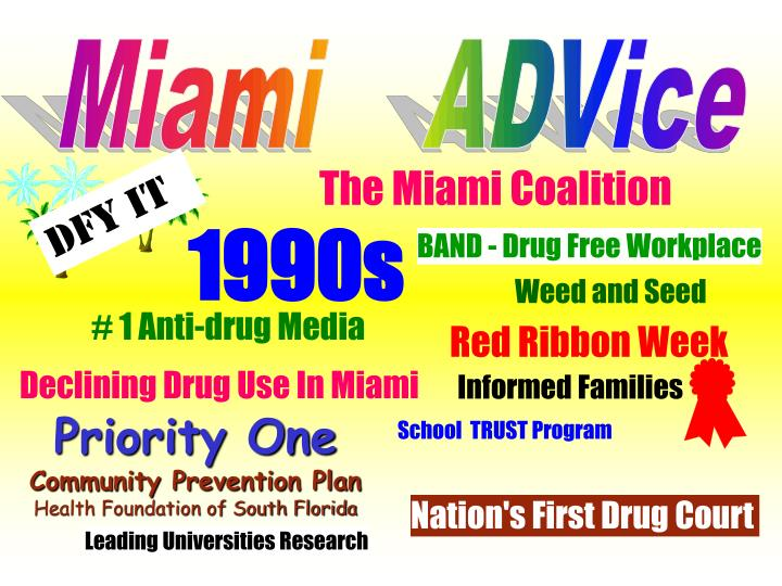 Miami    ADVice