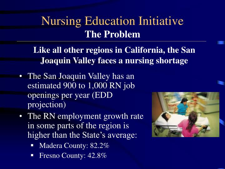 Nursing Education Initiative