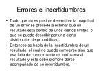 errores e incertidumbres1