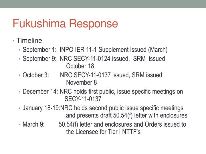 Fukushima response2