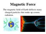 magnetic force6