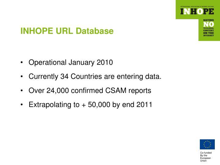 INHOPE URL