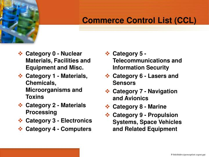 Category 0 - Nuclear Materials, Facilities and Equipment and Misc.