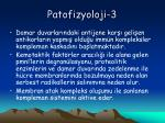 patofizyoloji 3