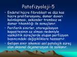patofizyoloji 5