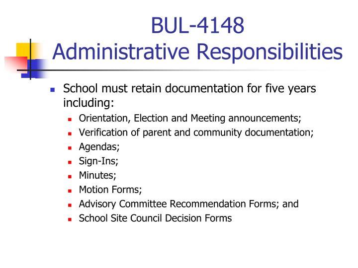 BUL-4148