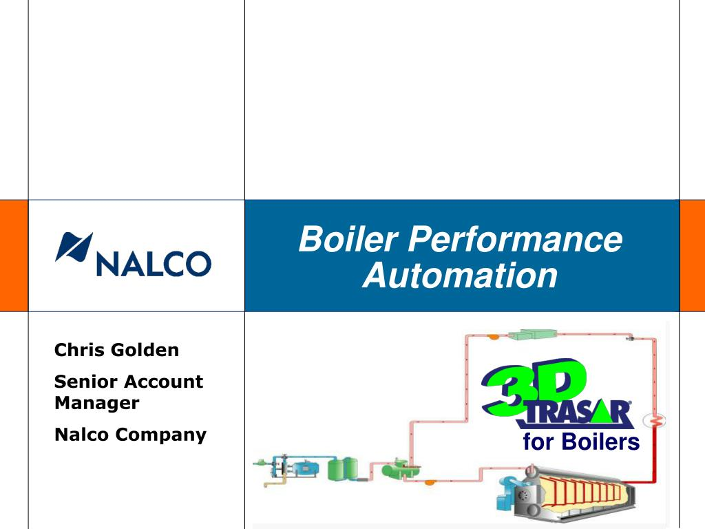 PPT - Boiler Performance Automation PowerPoint Presentation - ID:6733758