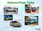 alabama power today