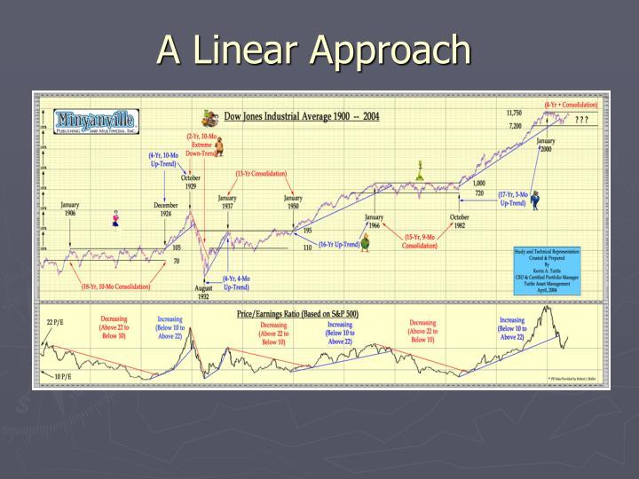 A Linear Approach