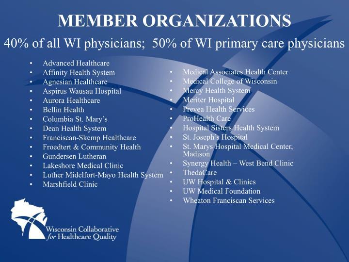 Advanced Healthcare