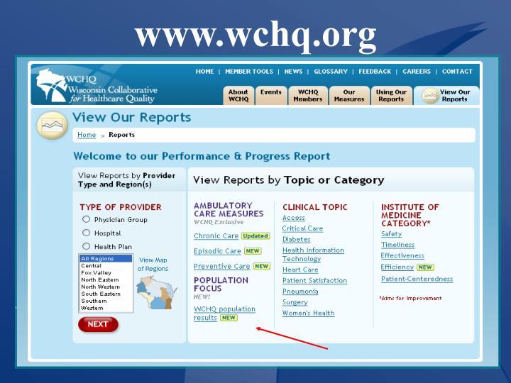 www.wchq.org