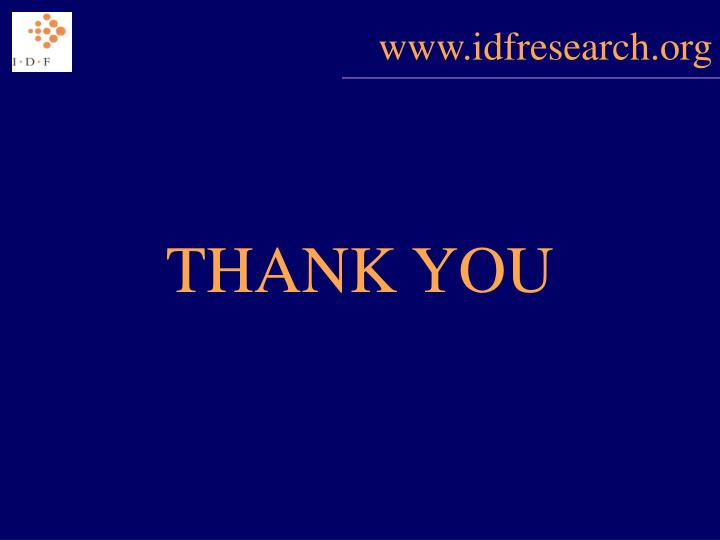 www.idfresearch.org