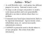 anthro who