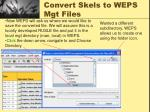 convert skels to weps mgt files2