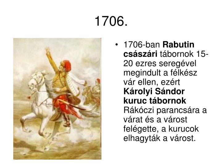 1706-ban
