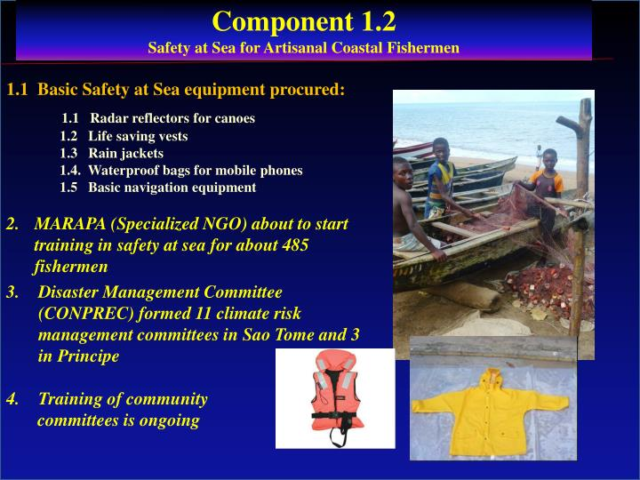 Component 1.2