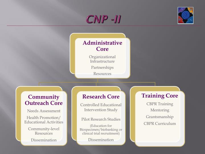 CNP -II