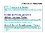 atkearney resources