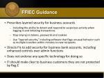 ffiec guidance1
