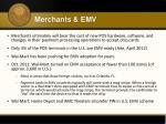 merchants emv