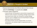 patco v people s united2