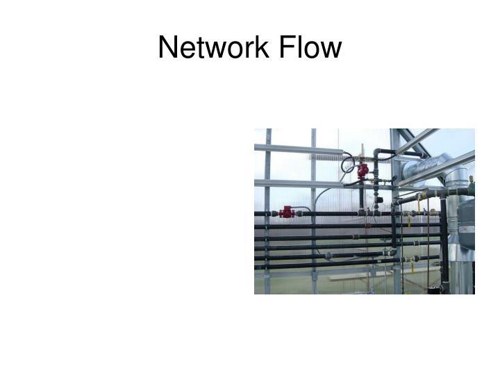 Network Flow