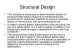 structural design3