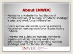 about inwdc2
