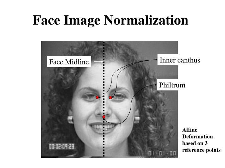 Face Midline