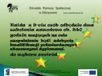 o rodek pomocy spo ecznej w obrazowie www opsobrazow pl7