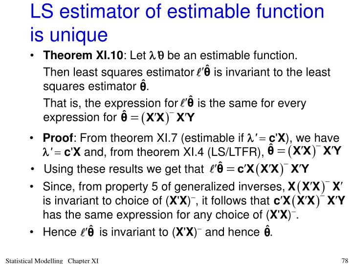 Theorem XI.10