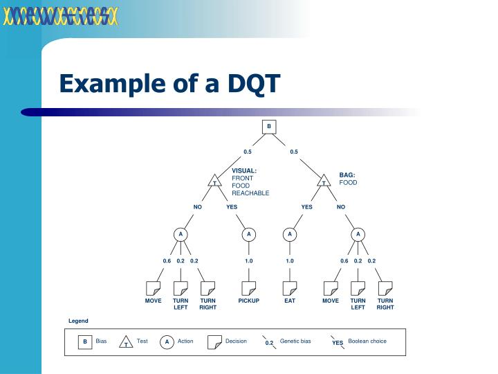 Example of a dqt