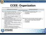 ccee organization