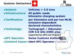 systems switzerland
