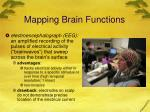 mapping brain functions1