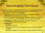 neuroimaging techniques1