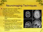 neuroimaging techniques2