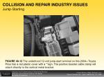 collision and repair industry issues jump starting1