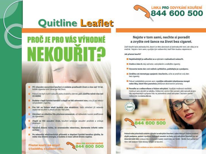 Quitline